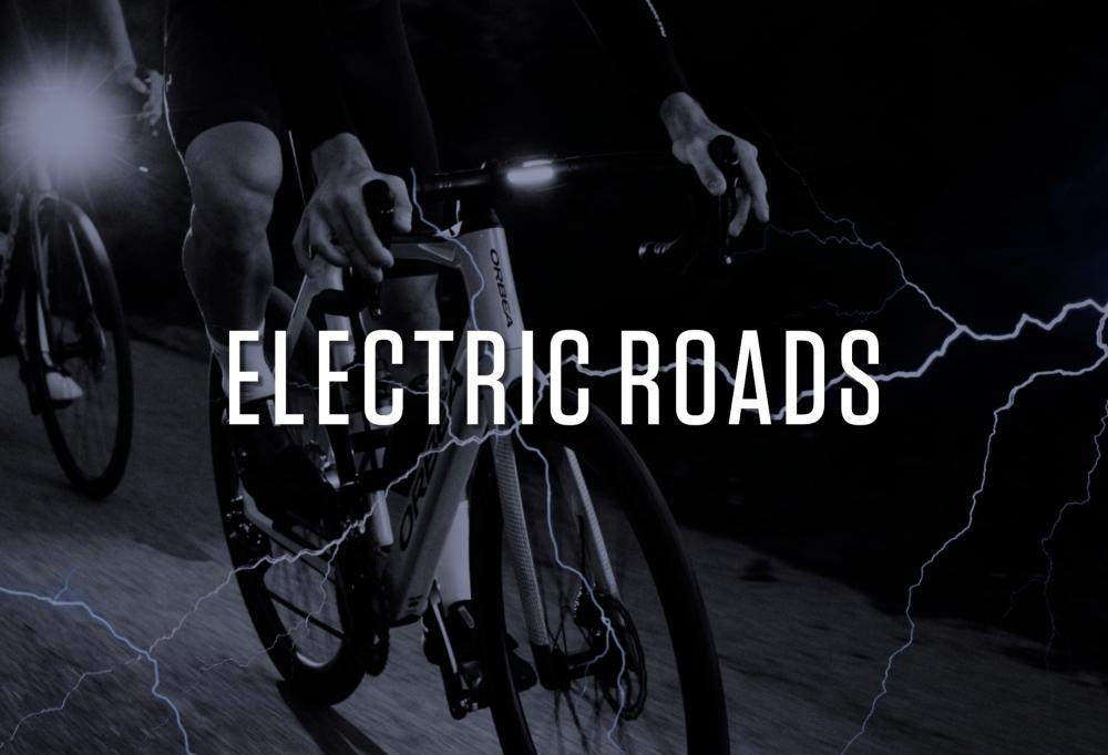 Electric Roads